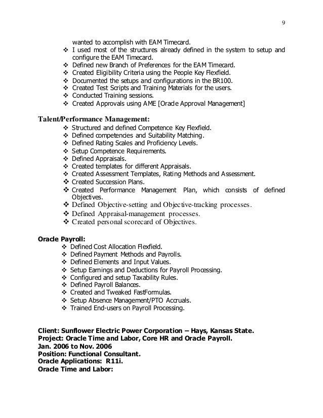 Olatokunbo Ogun Resume