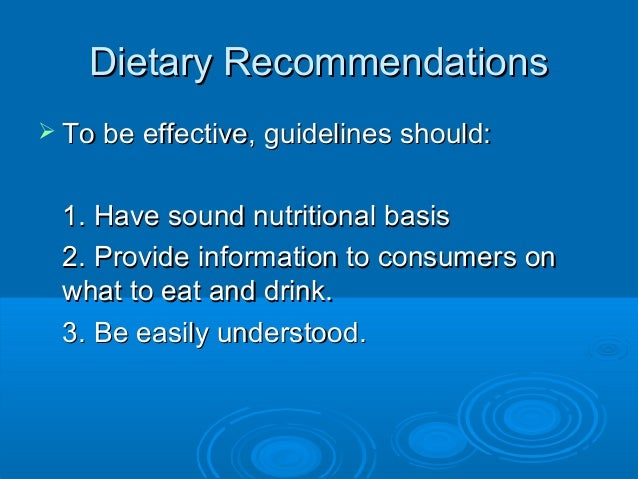 different dietary requirements level 2 Public institutions in the uk,  dietary reference values3 provide population-wide guidance on intakes of  requirements to avoid certain food products .