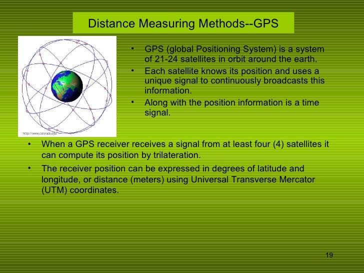 Edm Electronic Distance Measurement Pdf : Distance