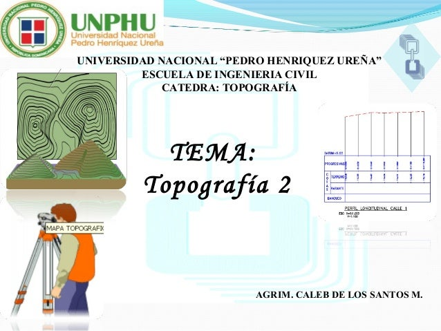 ALTIMETRIA TOPOGRAFIA EBOOK