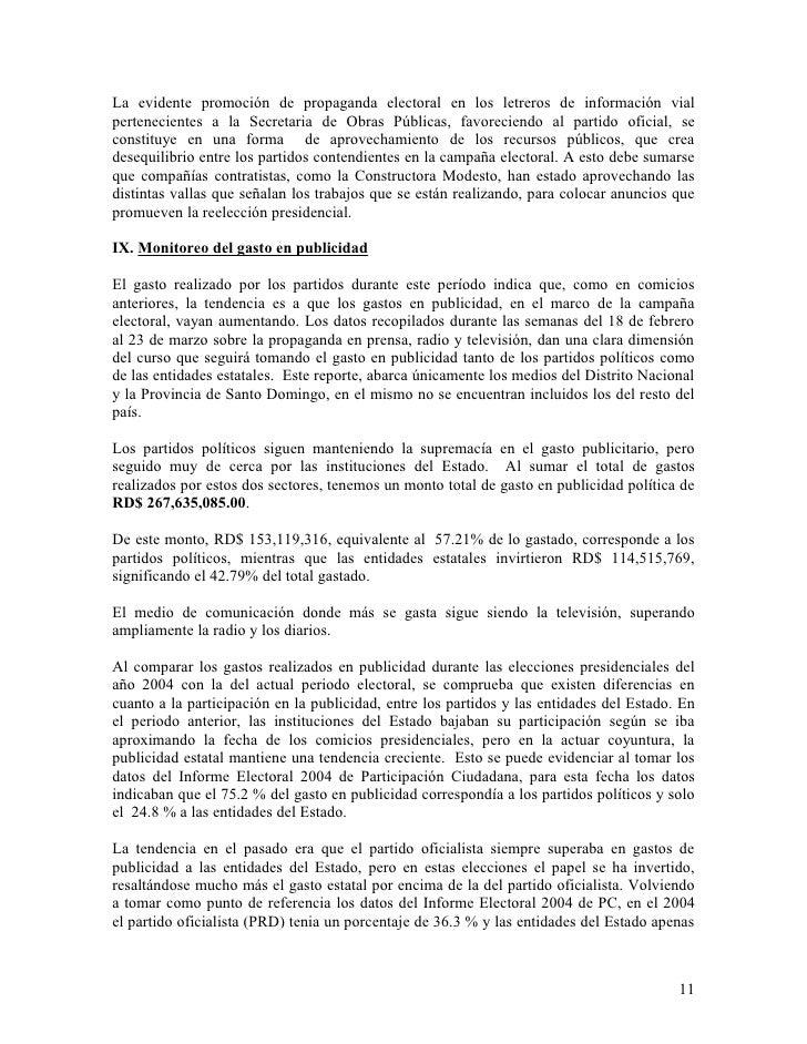 La evidente promoción de propaganda electoral en los letreros de información vial pertenecientes a la Secretaria de Obras ...