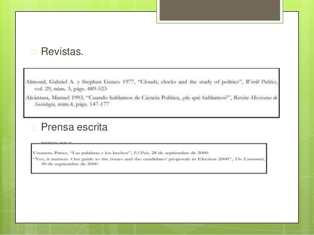 Paginas Web.