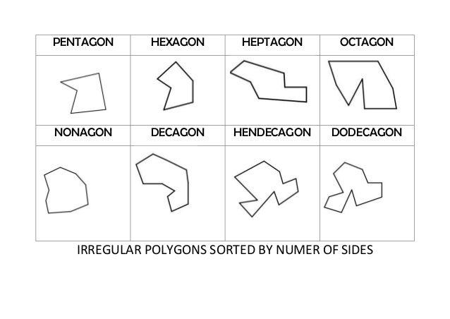 2 d shapes_presentation