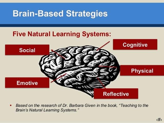 Brain Based Strategies