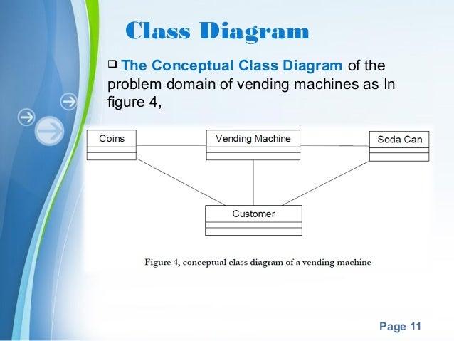 Uml1 powerpoint templates page 11 class diagram ccuart Images