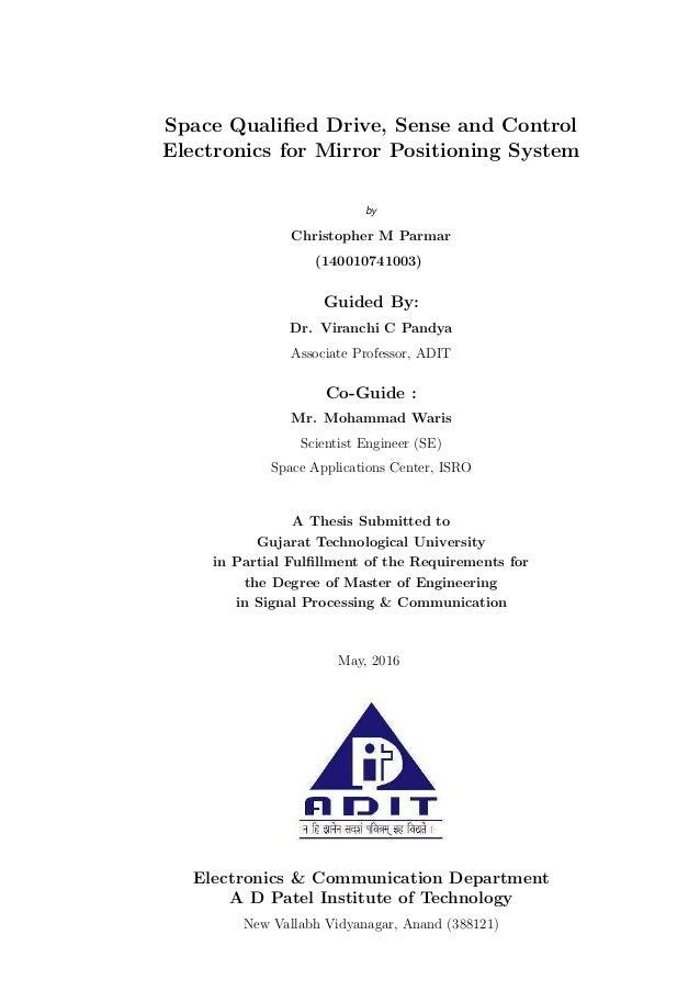 christophe bobda thesis