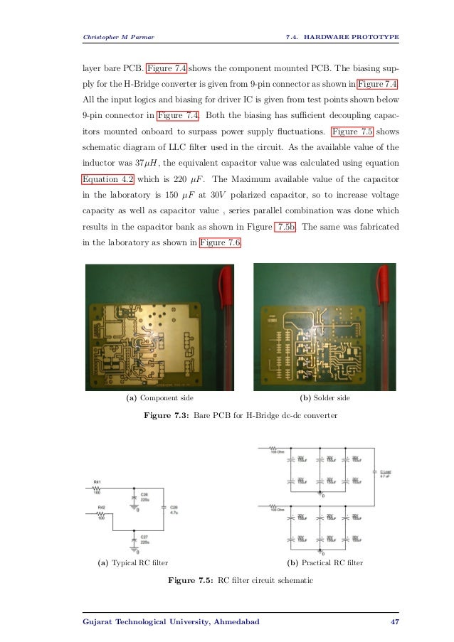 llc converter thesis