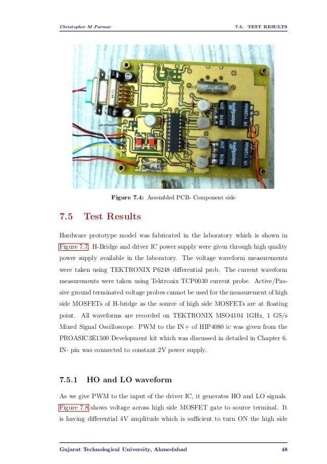 rc parallal circuit thesis Rc circuits lab report for a physics 002 lab by gerald_reed in types research, lab, and report.