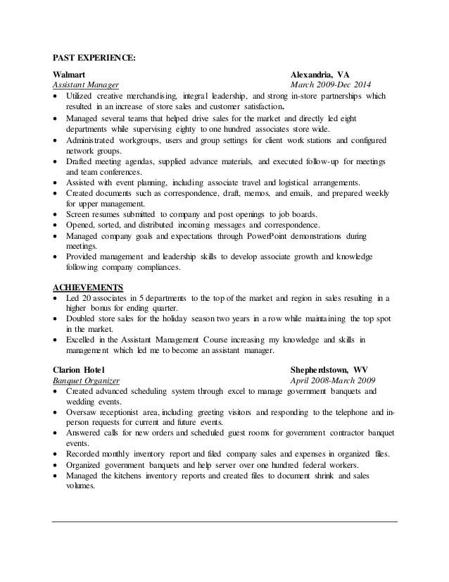 brandon kohls resume 2015