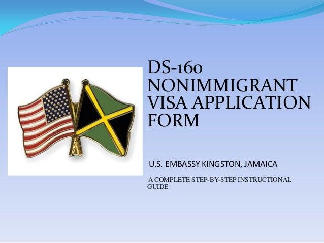 Jamaica ds