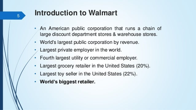presentation on walmart, Walmart Presentation Template, Presentation templates