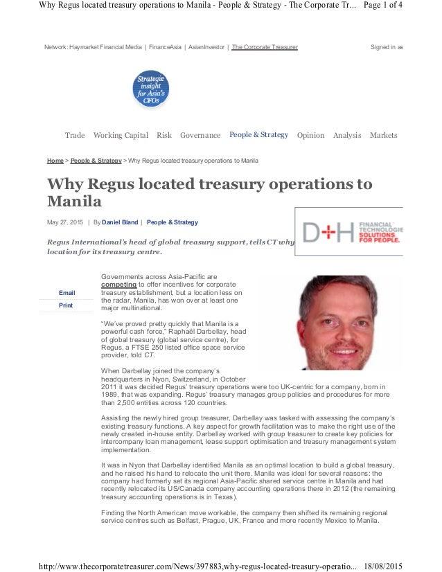 Network: Haymarket Financial Media | FinanceAsia | AsianInvestor | The Corporate Treasurer Signed in as Trade Working Capi...