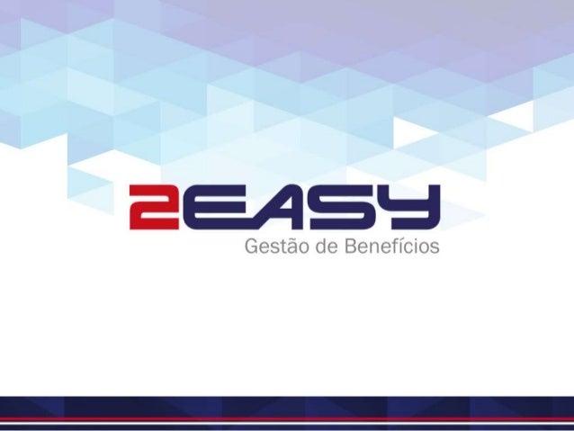 2Easy :: Gestão de Benefícios