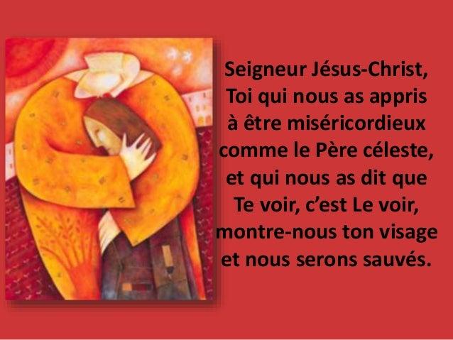 2eme dimanche de Pâques - divine miséricorde