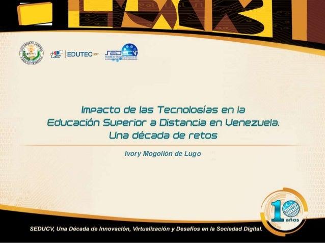 Ivory Mogoll�n de Lugo