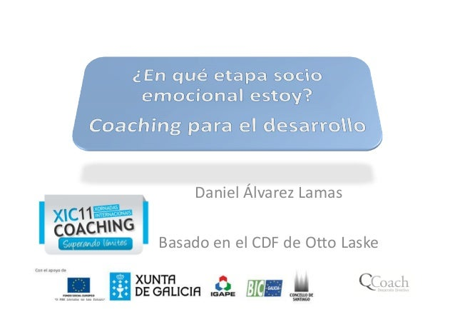Daniel Álvarez Lamas Basado en el CDF de Otto Laske