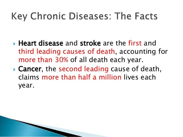 chronic lung diseases in adults