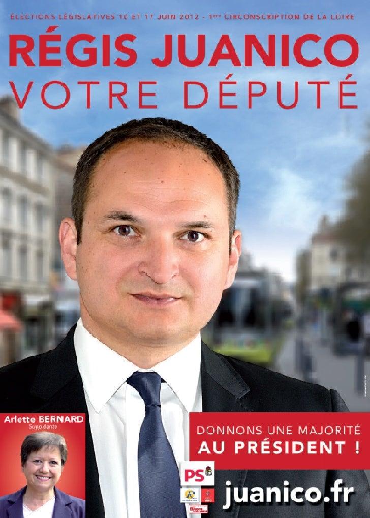 Madame, Monsieur,Dans notre circonscription, vous avez été plus de 56% à faire le choix de François        Bonnefonds; cr...