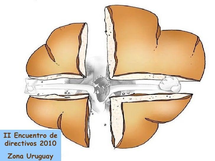 II Encuentro de directivos 2010 Zona Uruguay