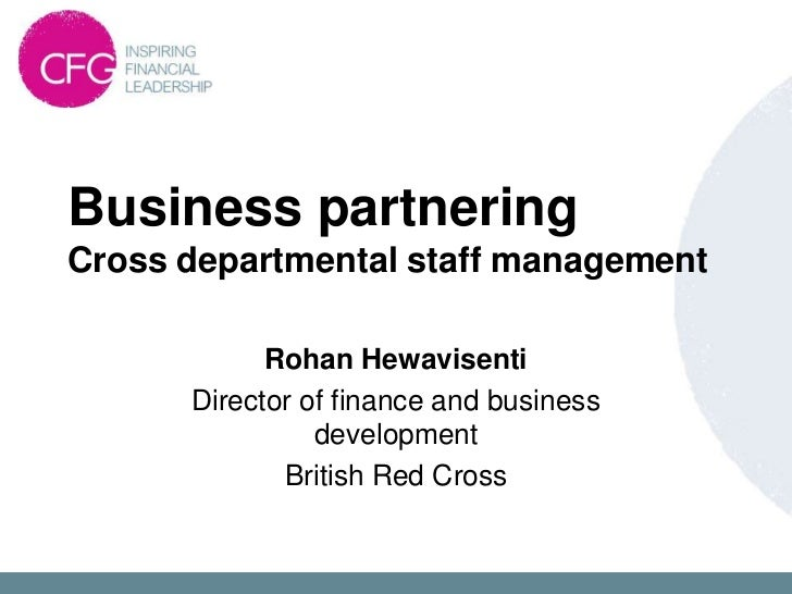 Business partneringCross departmental staff management            Rohan Hewavisenti      Director of finance and business ...