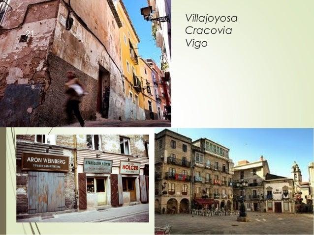 Villajoyosa Cracovia Vigo 21