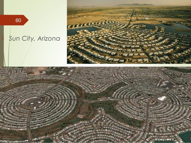  Sun City, Arizona 60