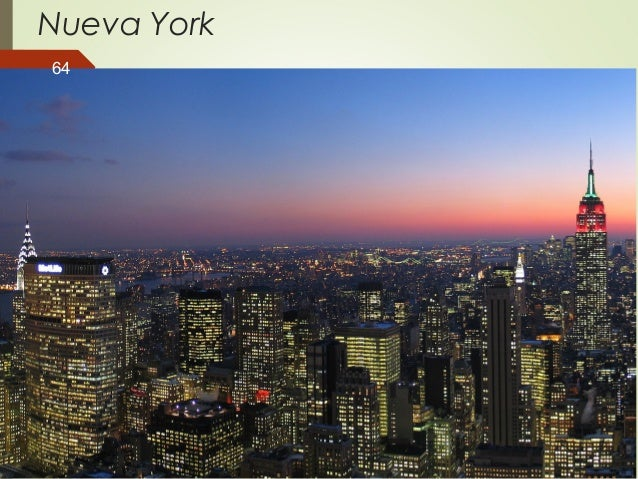 Nueva York 64