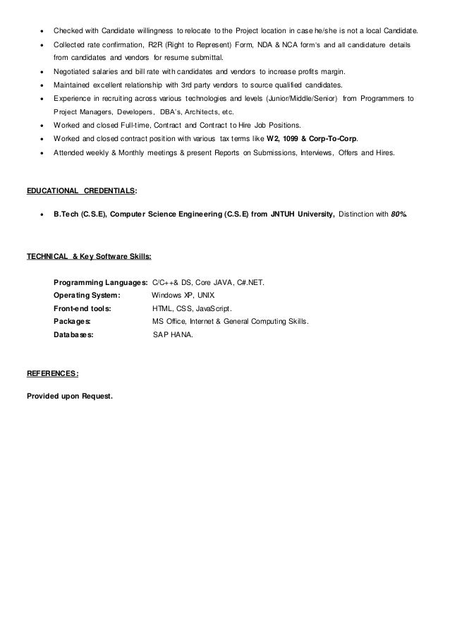 Preethi Reddy Gayam __ Sr Consultant