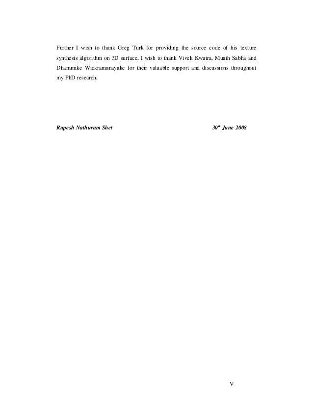 Rupesh Nathuram Shet 30st June 2008 5