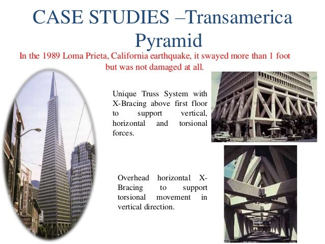 Earthquake-Resistant Structures Essay Sample