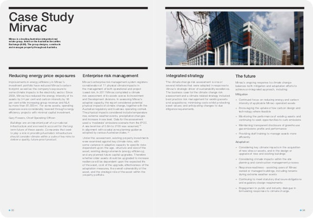 21. TCI Resilience Flagship Report 2012