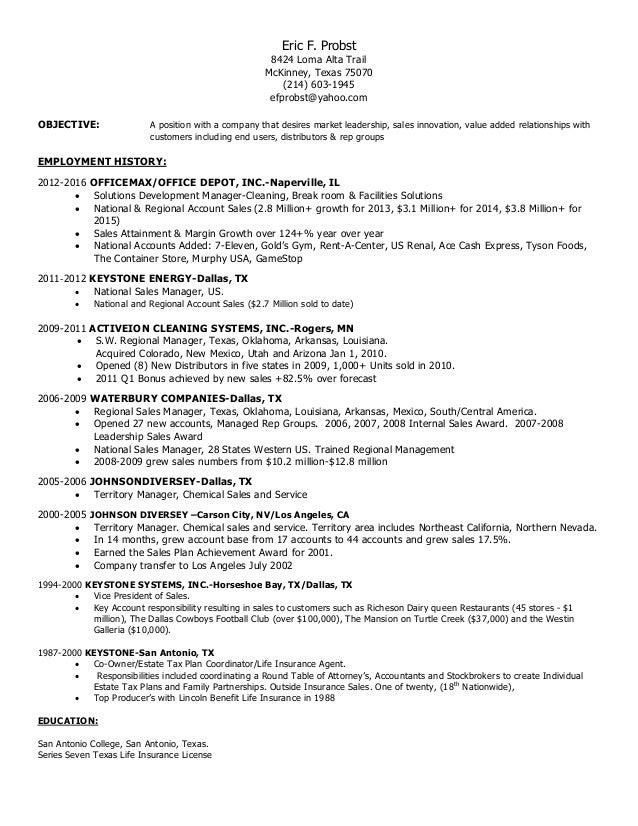 Eric Probst Resume-2016