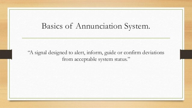 plc based annunciation system rh slideshare net Civil Engineering Controls Engineering Degree