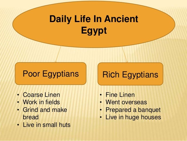 life in ancient egypt pdf