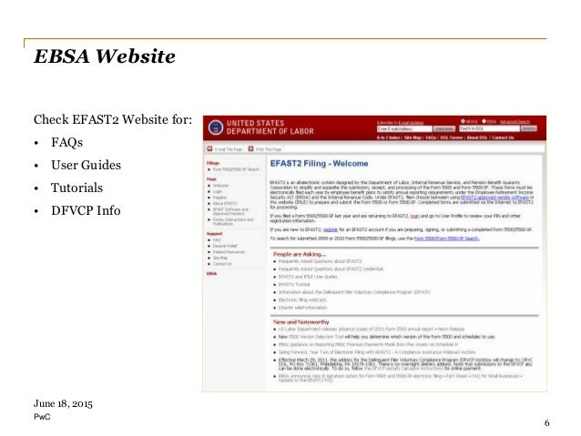 2 form 5500 update 06.18.15dp