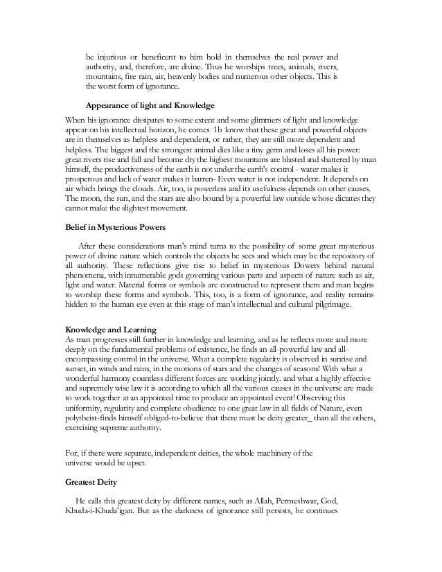 Printable Worksheets islamic studies worksheets : Islamic Studies - Fundamental beliefs