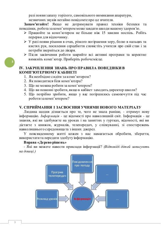 5 клас. Морзе. Урок 1. Техніка безпеки та правила поведінки в комп'ютерному класі. поняття інформації і повідомлення Slide 3