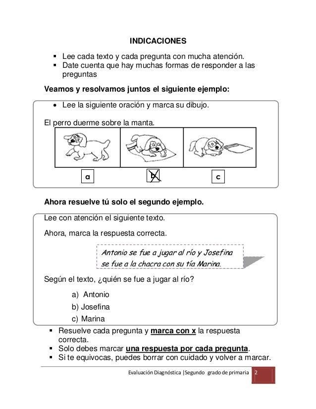 2° grado cuadernillo comunicación primaria. Slide 2