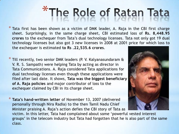 the last rajah ratan tata case studies Assignment 4: tata group case study (10%) read the tata group case study (beerel, 2009: 235–237) answer the following questions in a written report (approx 2–5 pages) and submit to your open learning faculty member.