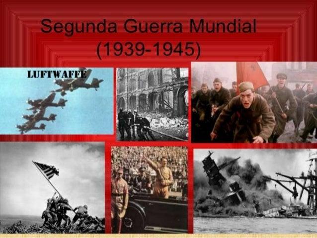 2°guerra mundial