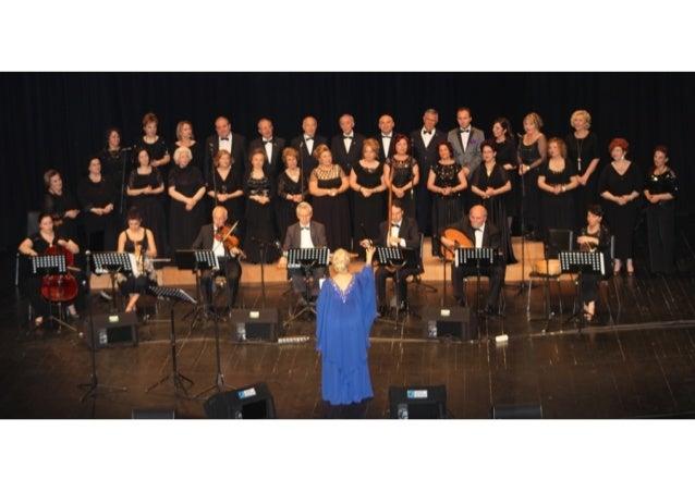 Serap Mutlu Akbulut Korosu 2 Haziran 2015 Konseri