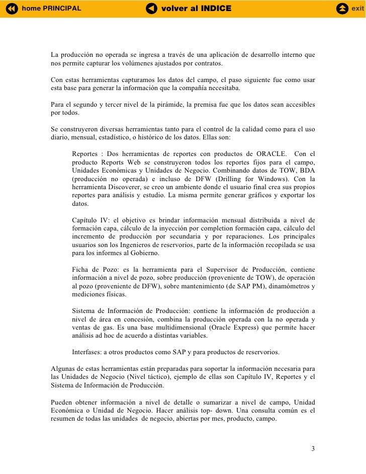 home PRINCIPAL                              volver al INDICE                                         exit           La pro...