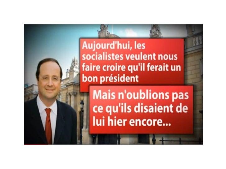 François Hollande vu par ses amis !