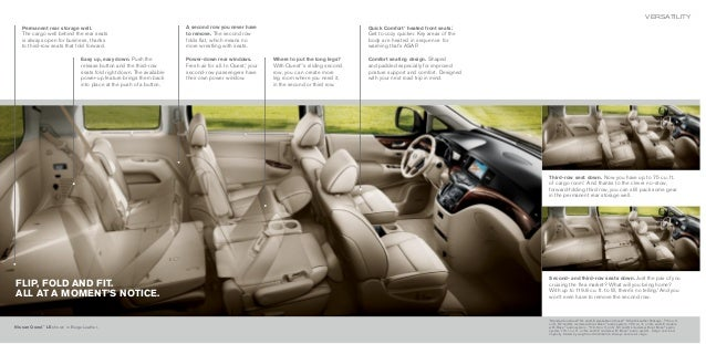 2014 Nissan Quest In New Hampshire