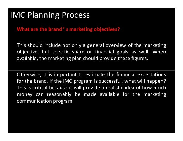 imc plan of virgin mobile Vel, p & sharma, r 2010, 'megamarketing an event using integrated marketing communications', business strategy series, vol 11, no 6, pp the campaign, strategies used to address the challenges and finally records the results marketing partnerships with starbucks, borders and virgin megastores in abu dhabi.