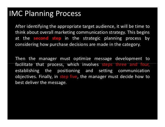 Marketing plan of thy