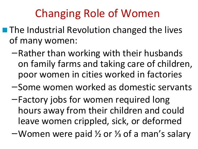 my analysis of the industrial revolution The industrial revolution was a period of major industrialization that took place  during the late 1700s and early 1800s.