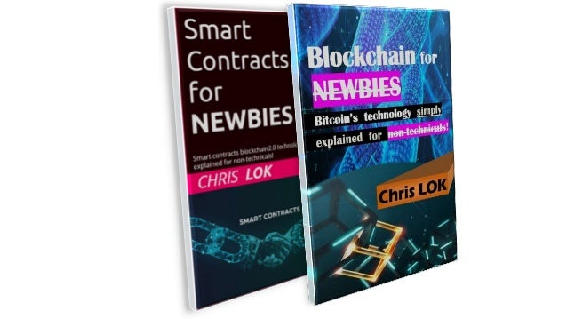 2 in 1 Bundle: Blockchain & Smart contracts for NEWBIES • What this e-book bundle will guide you step by step through: - W...