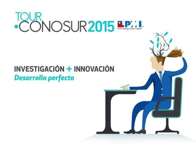 La Gestión de la Integración, el reto en proyectos 2INs (Innovación & Internacionalización) BEATRIZ REAL HEREDIA 2Ins Proj...