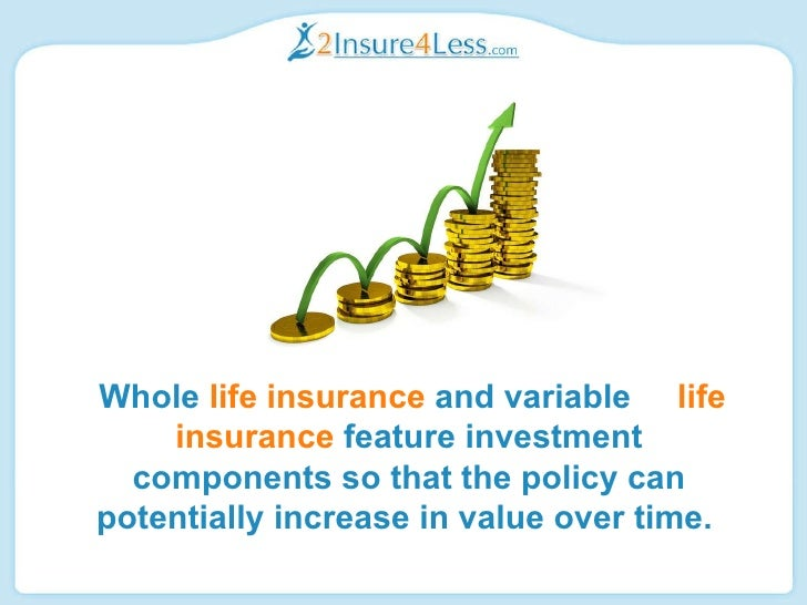 Life Insurance Explained Power Point